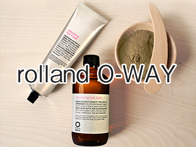 rolland O-WAY