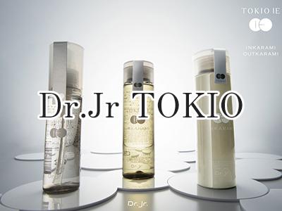 Dr.Jr. TOKIO